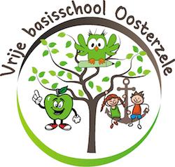 Vrije basisschool Oosterzele Logo